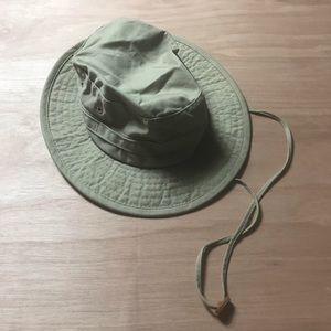 Columbia Fishermen Hat Hiking Bucket Hat